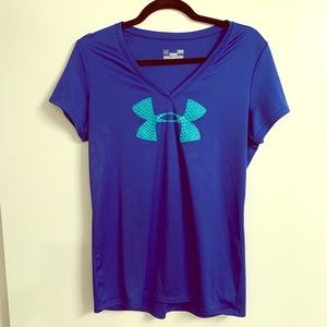 Slim fitted Under Armour Shirt